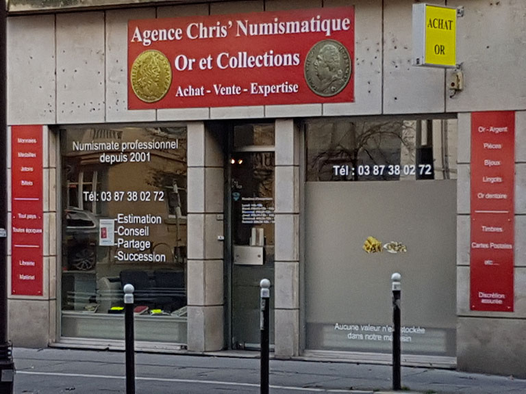Numismatics, antique coins, collectible coins, purse Gold and Collections Purchase Sale Expertise CHRIS'NUMISMATIQUE
