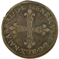 French Feudal Coins