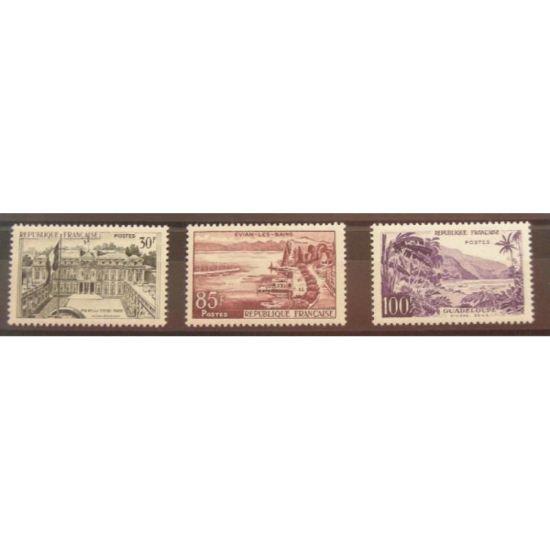 FRANCE  N° 1192/94  N** Cote 44.90€