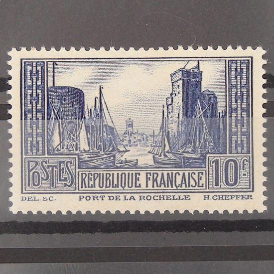 FRANCE n°261 N** Cote 170€