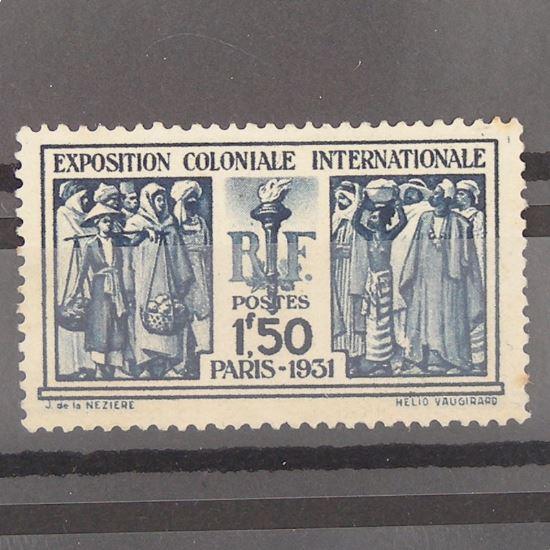 FRANCE n°274 N** Cote 50€