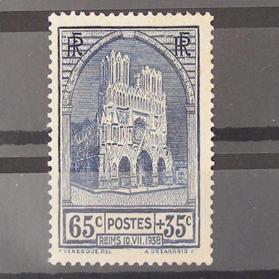 FRANCE n°399  N** Cote 20€