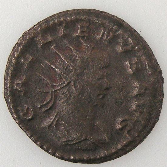 GALLIENUS, Antoninien, R/ P M TR P XV P P, TTB