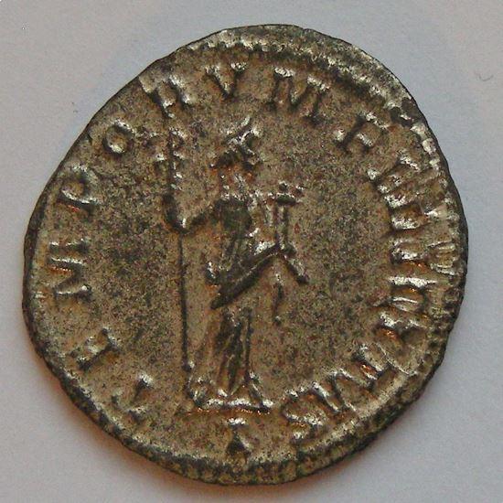 PROBUS, Antoninien, TEMPORVM FELICITAS, TTB+