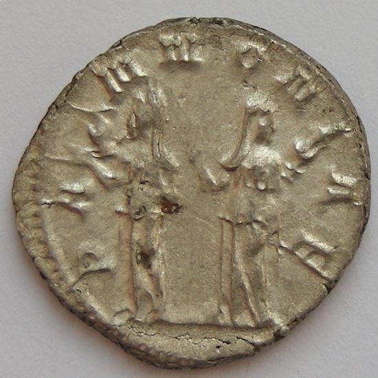 TRAJAN DECE, TRAJAN DECIUS, Antoninien, PANNONIAE, TTB