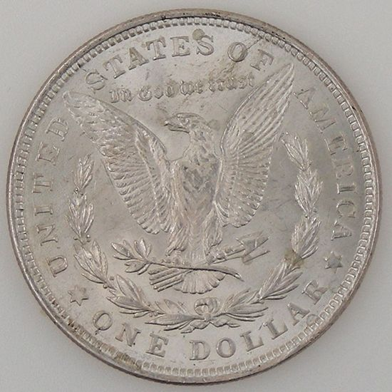 USA, 1 Dollar 1921, SUP/FDC, KM# 110