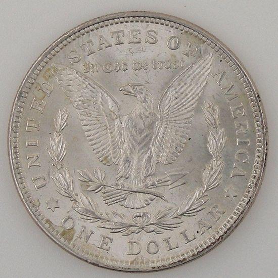 USA, 1 Dollar 1921, SUP, KM # 110