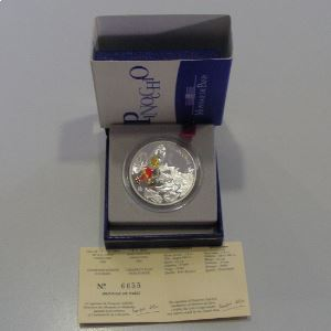 1.5 Euro 2002 BE, Pinocchio, KM# 1842