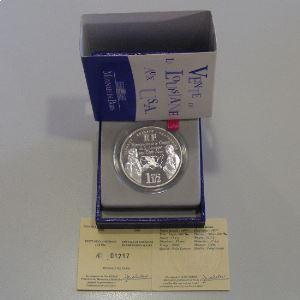 1.5 Euro 2003 BE, Vente de la Louisiane aux USA, KM#1336
