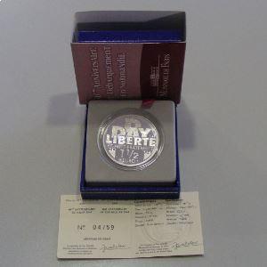 1.5 Euro 2004 BE, 60ème anniversaire du débarquement, KM# 1369