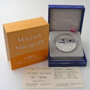 1.5 Euro 2006 BE, Michel Strogoff, Gad: EU 205