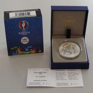 10 Euro 2016 BE, UEFA Euro 2016 Tête