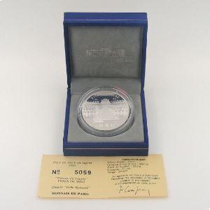 100 Francs 1993 BE, La Vénus de Milo, KM#1020