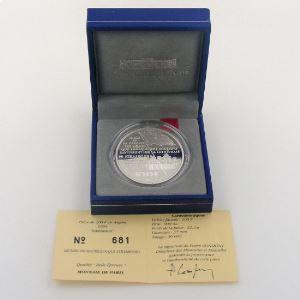 100 Francs 1994 BE, Leclerc de Hautecloque, KM#1039