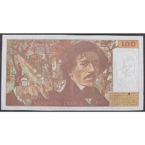 100 Francs Delacroix 1995, N.294, SUP+