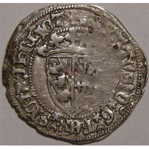 Photo numismatique Monnaies Lorraine Duché de Lorraine René II (1473-1508)
