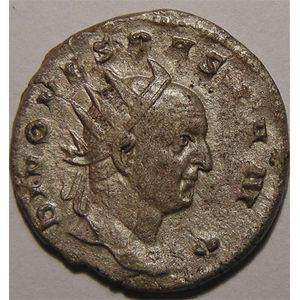 Photo numismatique Monnaies Empire Romain VESPASIEN (69-79) Antoninien