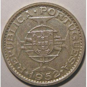 Photo numismatique Monnaies Etrang�res Macao 5 Patacas