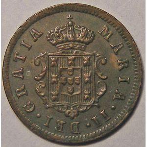Photo numismatique Monnaies Etrang�res Mozambique 1 R�al