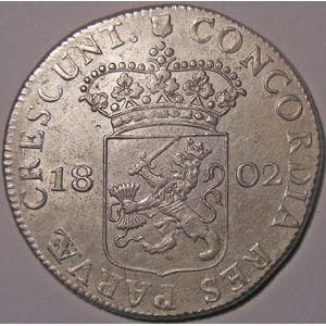 Photo numismatique Monnaies Etrang�res Pays-Bas Silberdukat