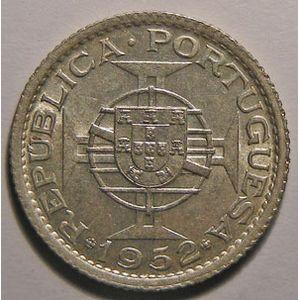 Photo numismatique Monnaies Etrang�res Macao 1 Pataca
