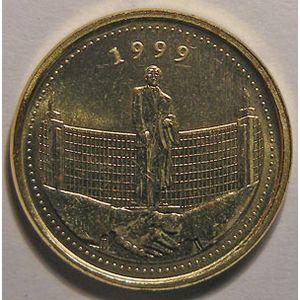Photo numismatique Monnaies Etrang�res Macao 10 Avos