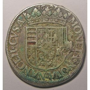 Photo numismatique Monnaies Lorraine Duché de Lorraine Charles IV (1625-1634) 1er règne
