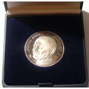 Photo numismatique Monnaies Jetons et médailles Vatican