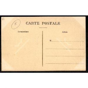 51 - PASSAVANT EN ARGONNE (Marne)  - Monument Commémoratif des Mobiles de la Marne le 25 Août 1870