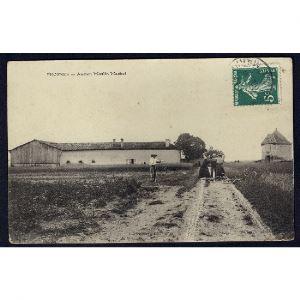 51 - PROSNES (Marne) - Ancien Moulin MACHET