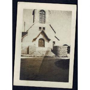 51 - PROSNES (Marne)  - Eglise - Abbé Laurensis - Curé de Prosnes