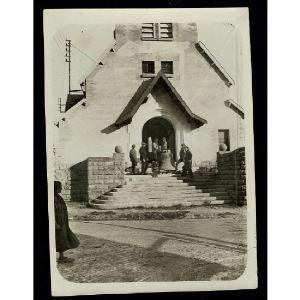 51 - PROSNES (Marne)  - Eglise