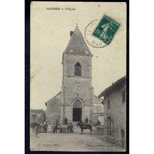 51 - PROSNES (Marne) - L'Eglise