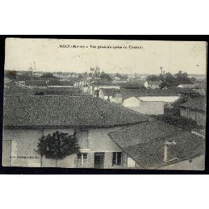 51 - RECY (Marne) - Vue Générale (Prise du Clocher)