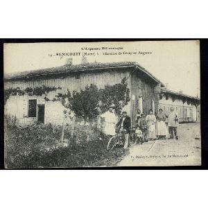 51 - REMICOURT (Marne) - à 1 Kilomètre de Givry en Argonne - L'Argonne Pittoresque