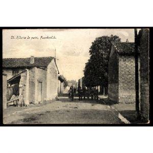 51 - SAINT HILAIRE LE PETIT (Marne) - Frankreich