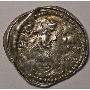 Photo numismatique Monnaies Lorraine Evêché de Metz Simon II (1176-1206)