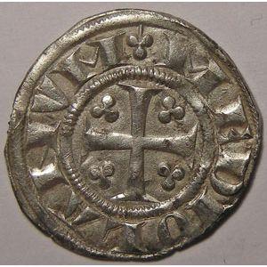 Photo numismatique Monnaies Etrangères Italie Milan 1ère République (1250-1310)