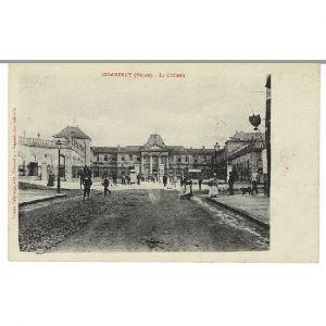 55 - COMMERCY - Le Château