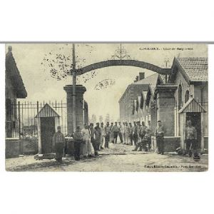 55 - COMMERCY - Quartier Marguerite
