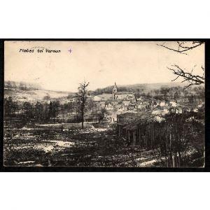 55 - Flabas bei Verdun