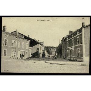 55 - LEROUVILLE (Meuse) - Entrée de Lérouville