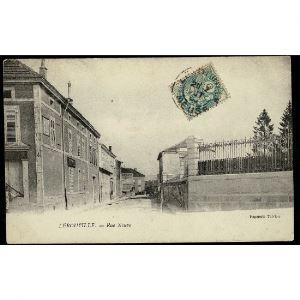 55 - LEROUVILLE (Meuse) - Rue Neuve