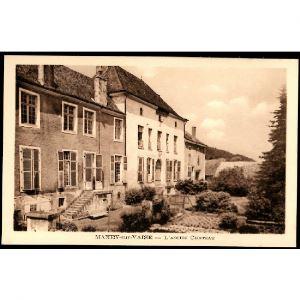 55 - MAXEY SUR VAISE (Meuse) - L'Ancien Château