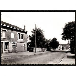 55 - SPINCOURT (Meuse) - Grande Rue