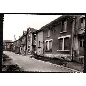 55 - SPINCOURT (Meuse) - Rue Brûlée
