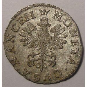 Photo numismatique Monnaies Lorraine Duché de Lorraine Charles IV (1661-1670) Réintégré
