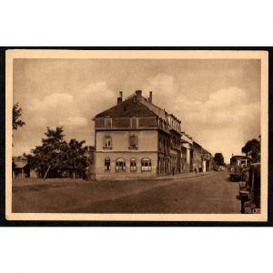 57 - MONDELANGE (Moselle) - Ecole et Mairie