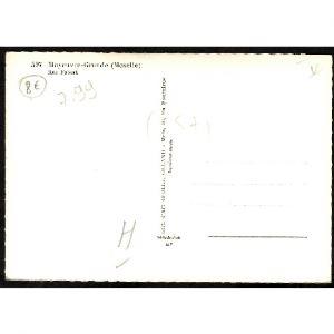 57 - MOYEUVRE GRANDE (Moselle) - Rue Fabert - Nicolas Fines Bouteilles - Parfum FORVIL - Grandin