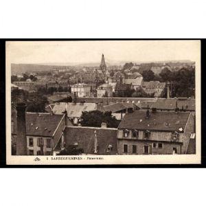 57 - SARREGUEMINES - Panorama